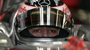 Wer kann Alonso stoppen?