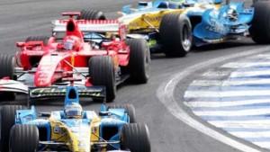 Die moderne Formel 1 soll vernünftiger werden