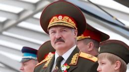 Lukaschenkas Sohn zum NOK-Präsidenten von Belarus gewählt