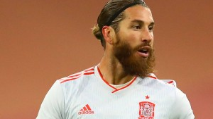 Ramos sorgt schon wieder für Wirbel