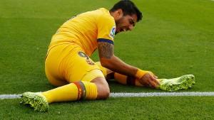 Überraschende Niederlage für FC Barcelona