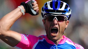 Radweltverband sperrt früheren Sprintstar Petacchi