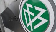 Auch der Deutsche Fußball-Bund wartet auf die Ergebnisse der Freshfields-Ermittlungen.