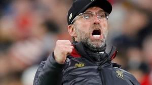 Klopp und Liverpool schmeißen die Bayern raus