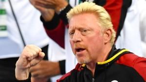 Warum es Boris Becker wieder besser geht