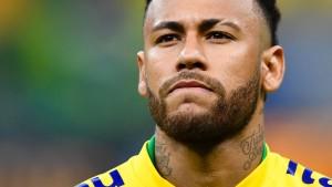 Darum läuft es für Brasilien ohne Neymar besser