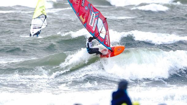 Der König der Wellen