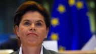Erbitterter Widerstand gegen zwei designierte EU-Kommissare