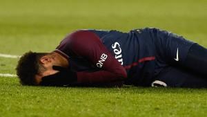 Klopp begeistert – Sorgen um Neymar