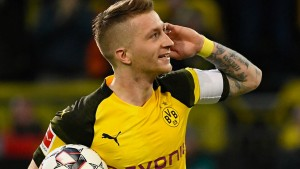 Ein Dortmunder Zeichen echter Stärke