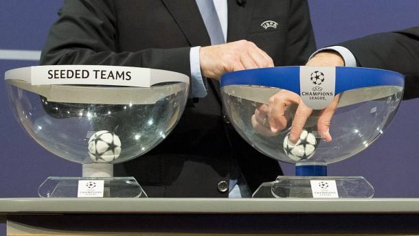 Leverkusen muss Kopenhagen ausschalten