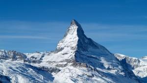 Die Visionäre vom Matterhorn