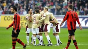 Hannover wird zum ersten Dortmund-Verfolger