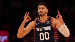 Türkei fordert Auslieferung von NBA-Star Kanter