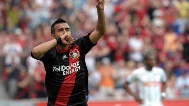 Dortmund verliert - Leverkusen wahrt Titelchance