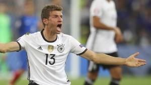Deutschland sucht den Super-Torjäger