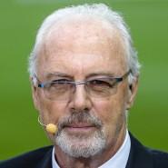 Die Fifa-Ethikkommission ermittelt auch gegen Franz Beckenbauer