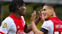 Fünf Traoré-Tore beim 13:0 für Ajax