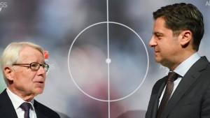 Klubs beschließen DFL-Reform, DFB stellt Zeitplan vor