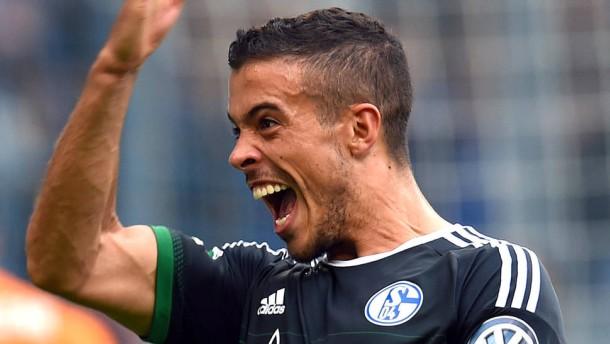 Und es heißt doch Schalke 0:5