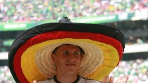 Deutscher Nachwuchs gewinnt Bronze