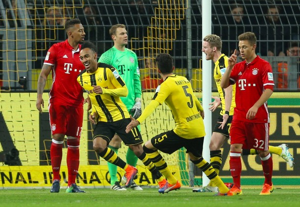 Bilderstrecke Zu Fussball Bundesliga Fc Bayern Verliert Bei