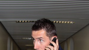 Miroslav Klose im Schmuddelklub
