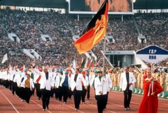 Olympische spiele 1980 und 1984 book