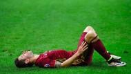 Russland droht auch sportlich der EM-Ausschluss
