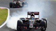 Die Rettung von Lotus könnte Renault heißen.
