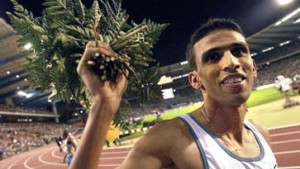 Doping-Fall Boulami hemmt El Guerrouj