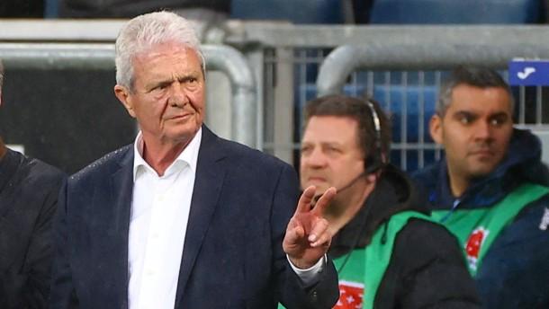 Warum Dietmar Hopp das Fußballlager spaltet