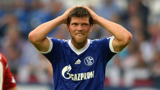 Schalke dankt den Torjägern
