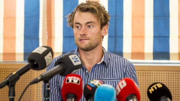 Skistar muss nach Alkoholfahrt ins Gefängnis