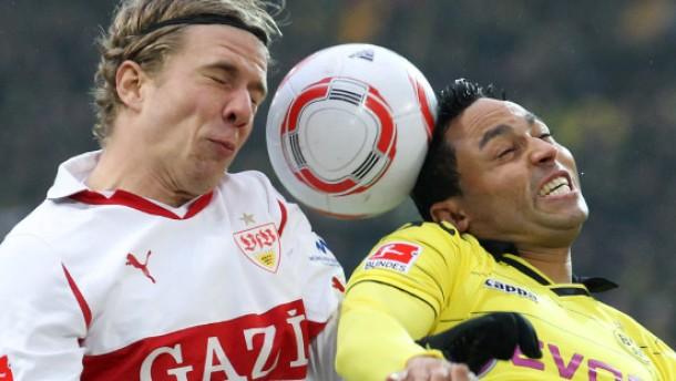 Dortmund lässt nach