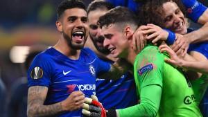 Was der Chelsea-Sieg über Frankfurt nun bedeutet