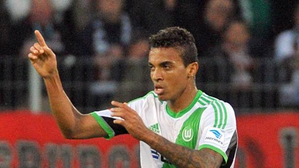 Wolfsburg kann auch auswärts siegen