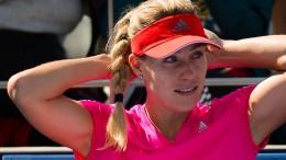 Die Sorgen des deutschen Frauen-Tennis