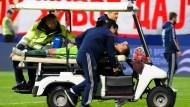 Skandalspiel 0:3 gegen Montenegro gewertet
