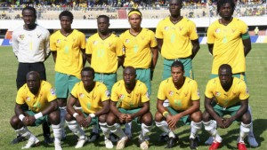 Tote bei Beschuss auf Togos Mannschaftsbus