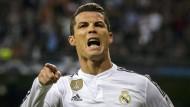 Warum droht den Bayern Real Madrid?
