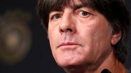 "Löw ist ""wahnsinnig enttäuscht"" von Özil"