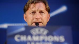 Geheimniskrämerei bei RB Leipzig
