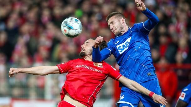 Berliner Niederlage im Bruder-Duell