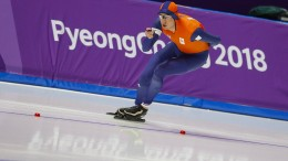 Warum die Niederlande das Eisschnelllaufen dominieren