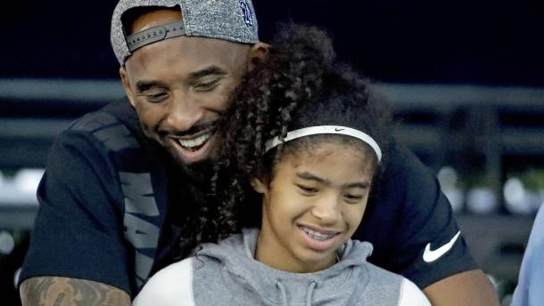 Neue Details zum Tod von Kobe Bryant