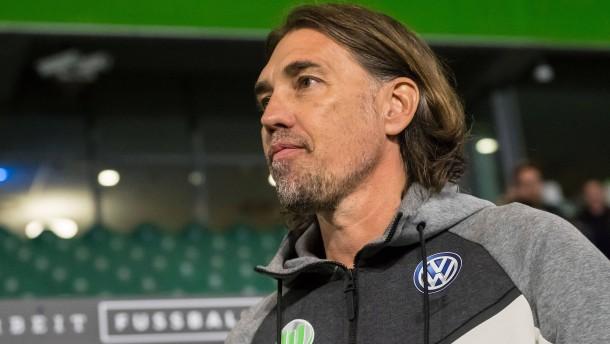 Wolfsburger Ernüchterung