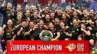 Handball-WM wieder nicht bei ARD und ZDF