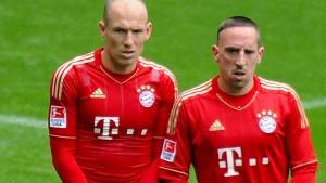 Die Zwickmühle des FC Bayern im Titelkampf