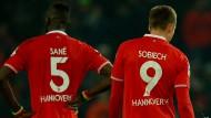Enttäuschung pur in Hannover: 96 verliert zum Start der Rückrunde.
